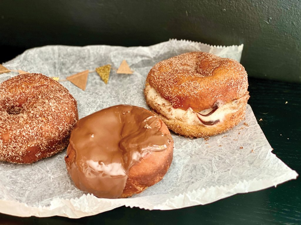 Verrelli's Bakery in Morristown - themorrisguide.com