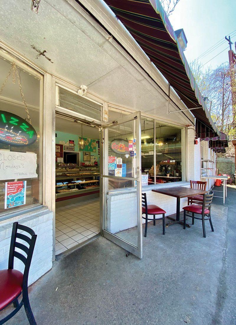 Verrilli's Bakery